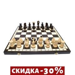 Шахматы Королеские инкрустированные /...