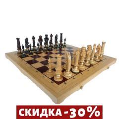 Шахматы Дубовые Роял Люкс / Royal lux...