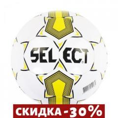 Мяч футбольный (желтый) C40065