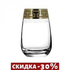 Набор стаканов (6 шт) СИР ДЕ КОНЬЯК для сока...