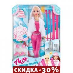 Кукла Ася (горнолыжный курорт)