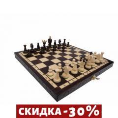 Шахматы Королевские средние / Krolewskie...