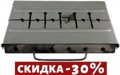 Мангал-чемодан ТМЗ - 6 шп. (1, 5мм), ...