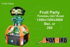 Детские игровые автоматы компании Andamiro для 1-4