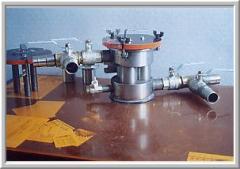 Магнитные сепараторы для жидкости,суспензий и