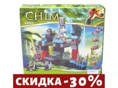 Конструктор Legends of Chim
