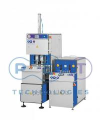 The equipment for production UPF-5b PET-banks,