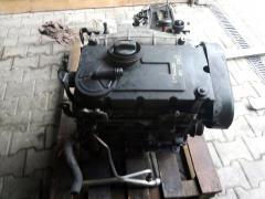 Двигатель блок поддон audi a3 8p 2. 0 tdi 140km