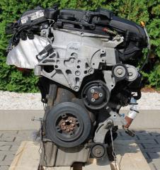 Vw passat cc двигатель bws 3, v6 143600km книжка,