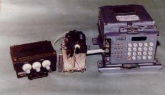 Радиоприемник Р-163 КП