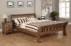 Beds wooden to order Kiev