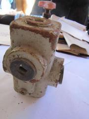 Клапан предохранительный М-КП 20-10-1-11
