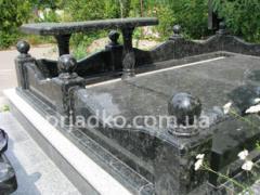 Цоколь на могилу Киев, Цоколь на могилу, Цоколь на могиле, Цоколь на могиле Киев, Установить цоколь