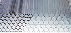 Кварцевые трубки диаметров от 8мм-16 мм длинной