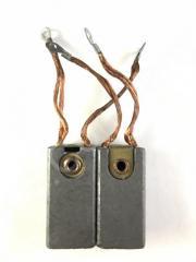 Электрографитовая щетка БДХ 32х25х64-85мм