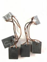 Электрографитовая щетка 2(32х12, 5х40)-100мм