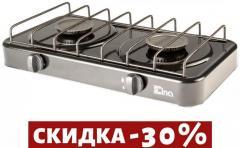 Плита газовая Elna - 01П (ПГ-2Н) без крышки