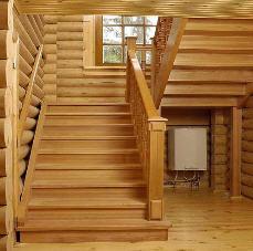 Ladders wooden Kiev
