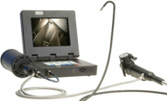 UIT VD-EProfM-4-6 video endoscope
