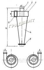 Циклон СДК-ЦН-33-600