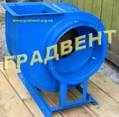 Вентилятор центробежный ВЦ 4-75 №4 (ВР...