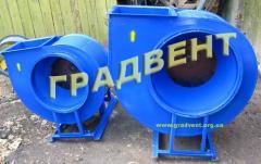 Вентилятор центробежный ВЦ 4-75 №6, 3 (ВР...