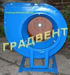 Вентилятор центробежный ВЦ 14-46 № 2, 5 (ВР...