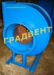 Вентилятор центробежный ВЦ 14-46 № 3, 15 (ВР...