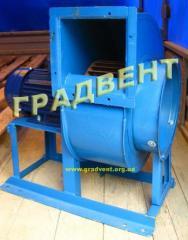 Вентилятор центробежный ВЦ 14-46 № 4 (ВР...
