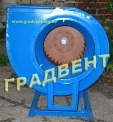 Вентилятор центробежный ВЦ 14-46 № 5 (ВР...