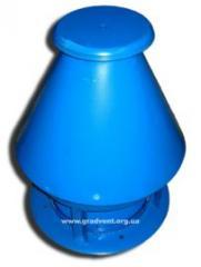 Вентилятор крышный ВКР-4 (ВКЦ)