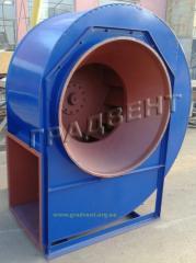 Вентилятор центробежный ВЦ 4-75 №10 (ВР...