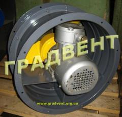 Вентилятор ВО 06-300-4 И1А (взрывозащищенный)