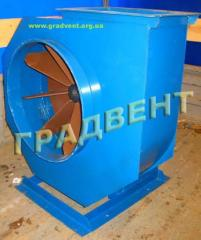 Вентилятор пылевой ВРП-8 (ВЦП 5-45, ВРП 100-45 №8)