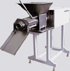 Press of mechanical boning