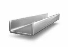 Channel aluminum D16T PR106-8*3000(440185)