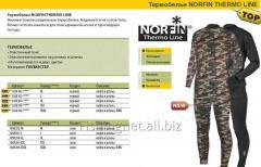 Термобелье Norfin Thermo Line(*) размер S, M, L,