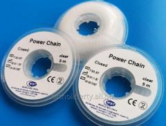 Elastic chain WBT POWER (Closed)