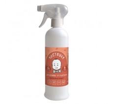 Детское средство для чистки ковров и мягкой