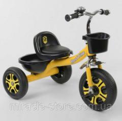 Велосипед детский трехколёсный Best Trike колеса