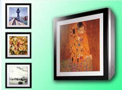 Кондиционеры Art Cool Canvas
