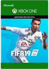 Fifa 19 для Xbox One (фифа 19 для иксбокса 1 ван)