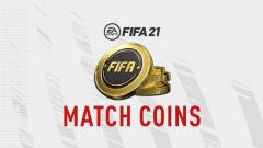 Монеты FIFA 21 20 19 Ultimate Team UT Coins для