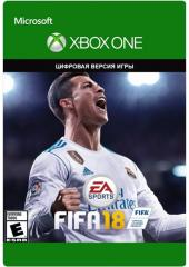 Fifa 18 для Xbox One (фифа 18 для иксбокса 1 ван)