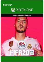 FIFA 20 для Xbox One (фифа 20 для иксбокса 1 ван