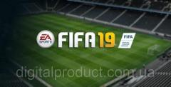 Монеты FIFA 19,18,17 Ultimate Team UT Coins для