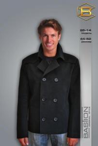 Пальто демисезонные, Молодежное пальто, кашемир,