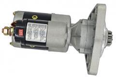 Стартер редукторный 12 V 2, 7 kW (МТЗ-80, ...