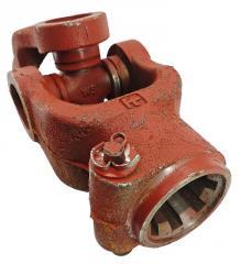 Шарнир карданный с/х 160.АА (шлиц 8 х шлиц 8)