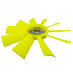 Крыльчатка вентилятора ЯМЗ-236,  ЯМЗ-238...